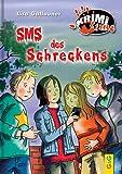 SMS des Schreckens (Krimitime) - Lisa Gallauner