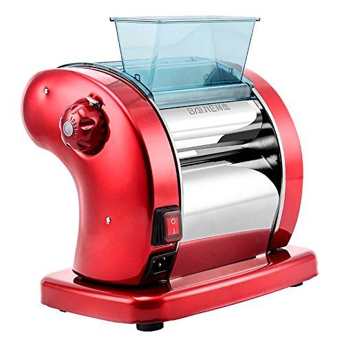SL&MTJ Haushalt elektrische nudelmaschine,Automatische Multi-funktions-suppennudeln Maschine Edelstahl knödel nudelmaschine-A