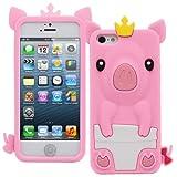 Prinzessinnen-Schweinchen Case