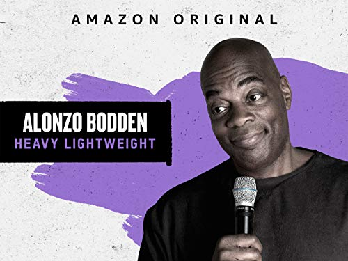 "Amazon Original ""Stand-up Has Arrived"" Official Trailer"