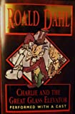 Charlie and the Great Glass Elevator (Theatre Collection)