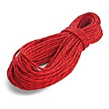 Statikseil Seil Tendon STATIC 10mm 40m rot EN 1891