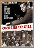 Orders To Kill [DVD]