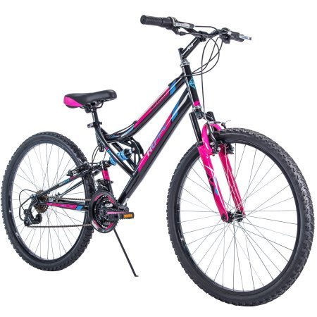 "Huffy 26"" Trail Runner Womens Mountain Bike"