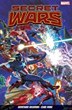 Hickman, J: Secret Wars