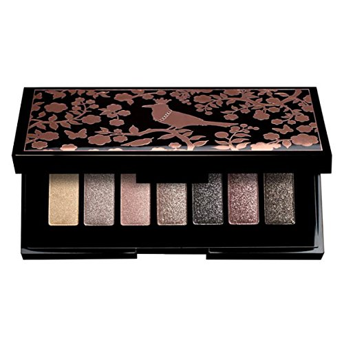 butter LONDON Glazen Smooth Silk Shadow Palette, Neutrals