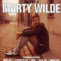 Best of by MARTY WILDE (2009-03-24)