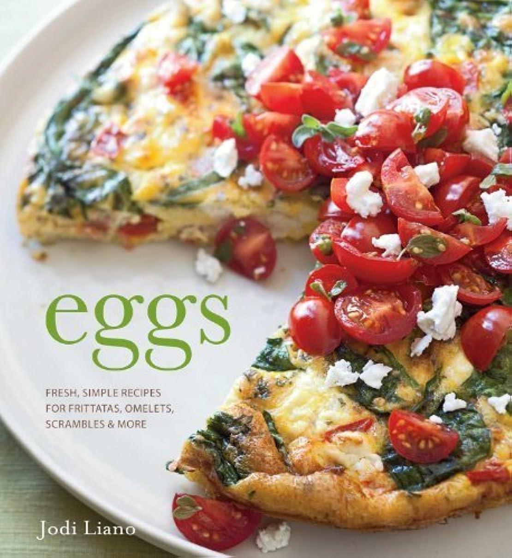 Eggs by Liano, Jodi (2014) Hardcover