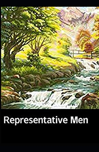 Representative Men illustrated