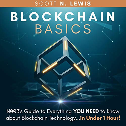 Blockchain Basics cover art