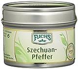 Fuchs Szechuanpfeffer, 3er Pack (3 x 20 g)