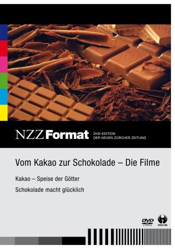 Vom Kakao zur Schokolade - Die Filme - NZZ Format