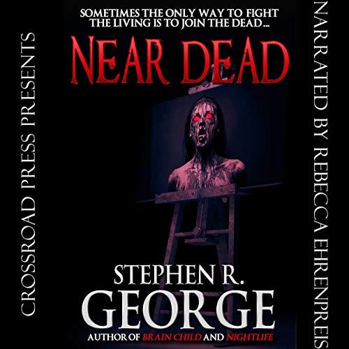Near Dead cover art