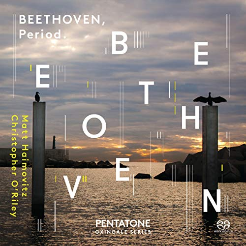 Oxingale Series 1: Beethoven Period