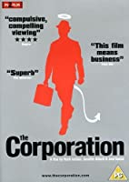 Corporation, the [DVD] [Import]