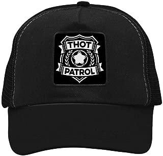 thot patrol hats