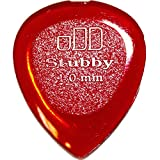 Mediator Stubby Jazz 1.00mm - Dunlop 474R1