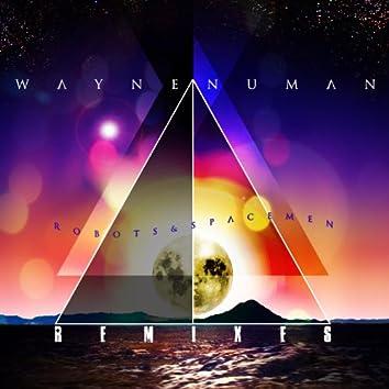 Robots & Spacemen (Remixes)