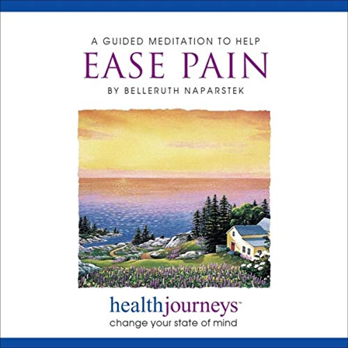 A Guided Meditation to Help Ease Pain