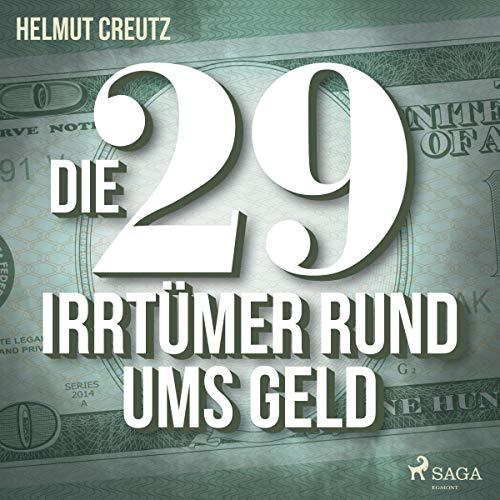 Die 29 Irrtümer rund ums Geld Titelbild