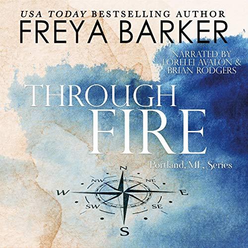 Through Fire cover art