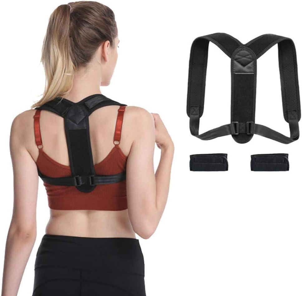 Luxury LDXRZ Manufacturer OFFicial shop Posture Corrector for Men Women Back Adjustable Upper and