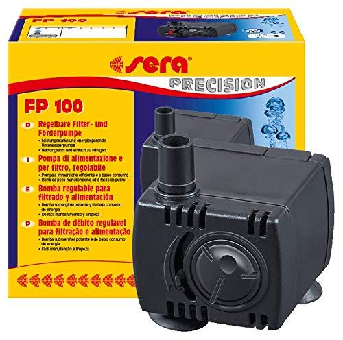 sera Filter- und Förderpumpe FP 100