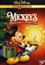 disney christmas shorts dvd