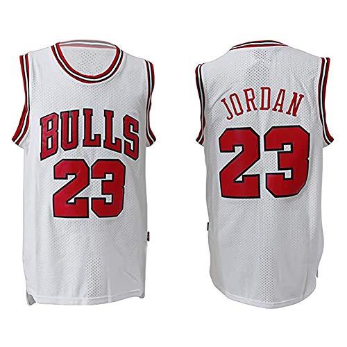 Dennis Rodman # 91 Chicago Bulls Tejido Transpirable Lvlo Unisex Camiseta sin Mangas
