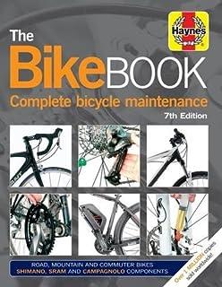 Witts, J: Bike Book