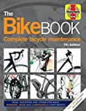 Bike Book: Complete Bicycle Main...