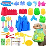 Best Beach Toys For Adults - Beach Toys for Kids, 85pcs Kids Beach S Review
