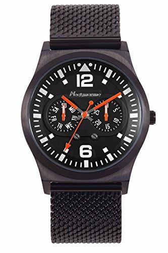 Reloj de caballero Neckmarine NKM217M06M