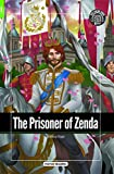 The Prisoner of Zenda - Foxton Reader Level-1 (400 Headwords A1/A2) with free online AUDIO (Foxton Readers)