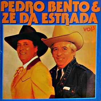 Pedro Bento & Zé da Estrada, Vol. 3