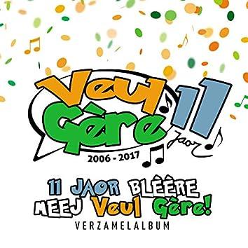 11 Jaor Blèère Meej Veul Gère