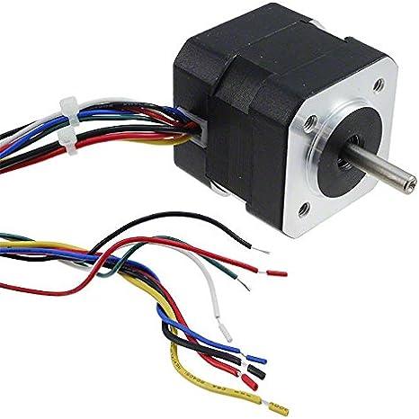 QBL4208-41-04-006 Trinamic Motion Control GmbH Motors, Solenoids, Driver Boards/Modules (QBL4208-41-04-006) - - Amazon.com