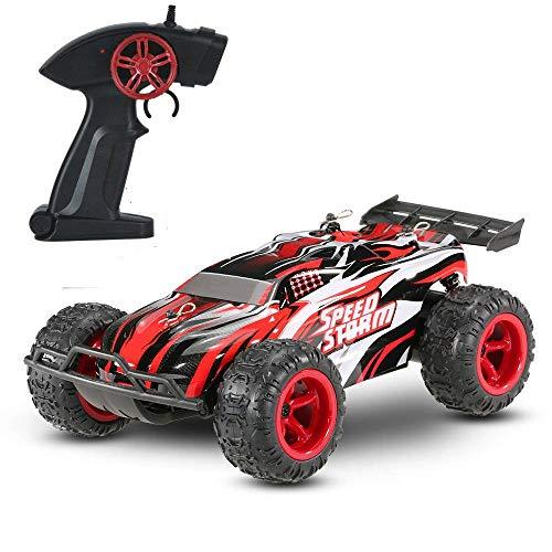 TAMIYA RC 58346 The Grasshopper Off-Road Buggy 1:10 Premium Roue Radio Bundle