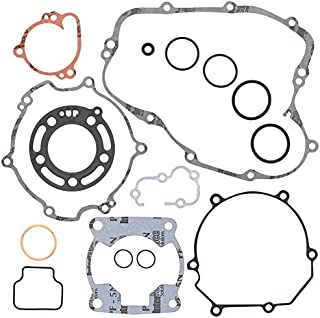 New Winderosa Complete Gasket Kit for Kawasaki KX 85 Big Wheel 07 08 09-13