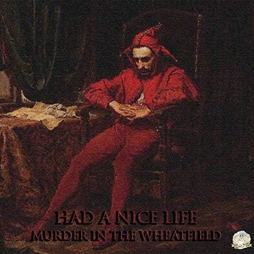 Murder in the Wheatfield
