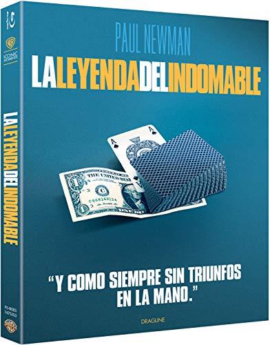 La Leyenda Del Indomable Blu-Ray- Iconic [Blu-ray]