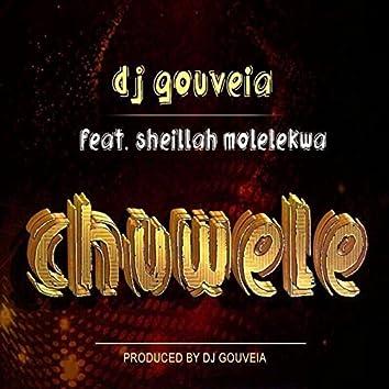 Chuwele (feat. Sheillah Molelekwa)