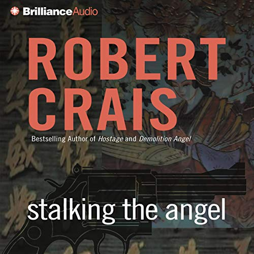 Stalking the Angel cover art