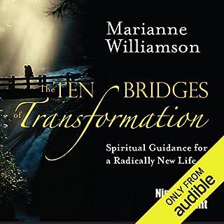 The Ten Bridges of Transformation audiobook cover art