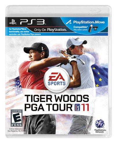Best Ps3 Golf Games