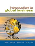 Introduction to Global Business: Understanding the International Environment and Global Business Functions