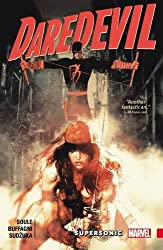 Daredevil: Back in Black Vol. 2: Supersonic