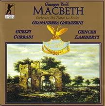 Verdi: Macbeth (Live Recording, 9 April 1968, Venice)