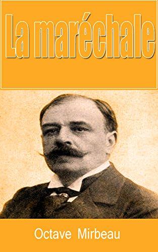 La maréchale (French Edition)
