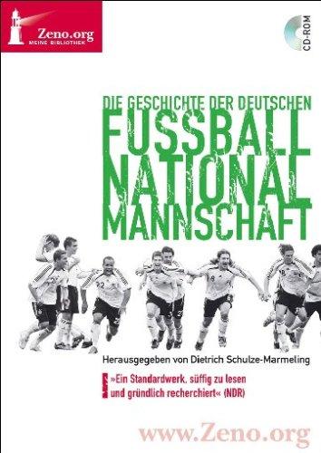 Zeno.org 024 Die Geschichte der Fußball-Nationalmannschaft